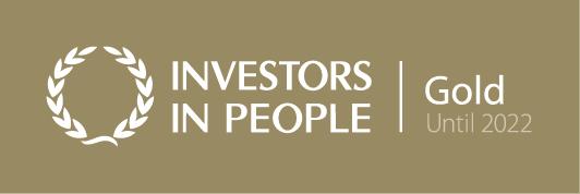 IIP Gold Logo