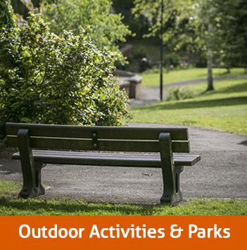 Outdoor Activities & Parks