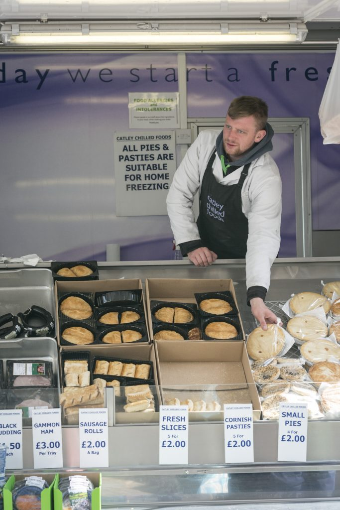 Trowbridge Market